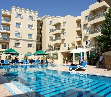 Hotel Elysees Dream Beach (hlavní fotografie)