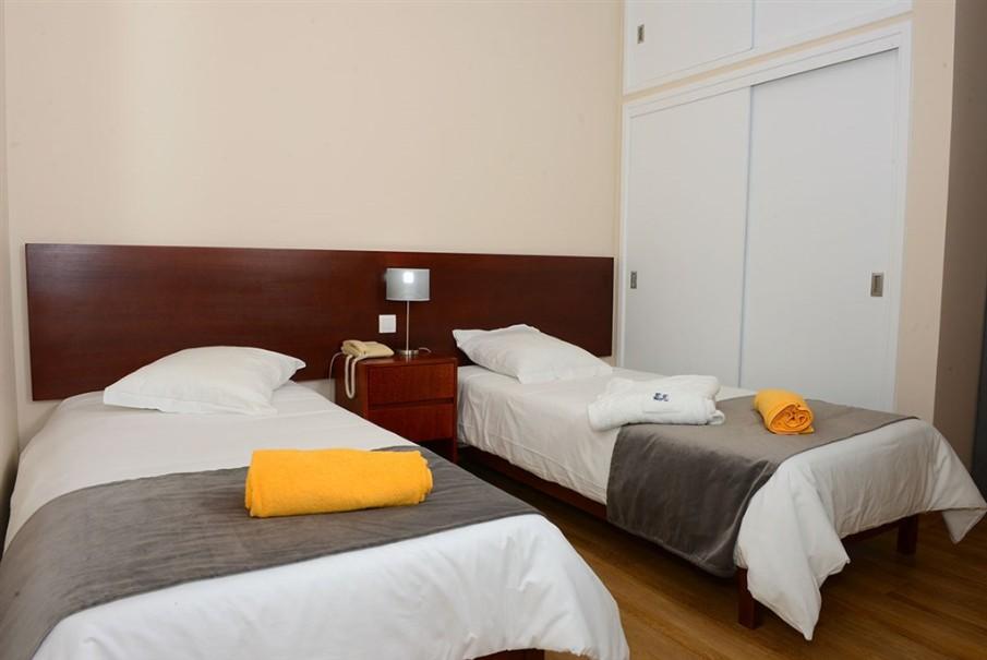 Hotelový komplex Duas Torres (fotografie 18)
