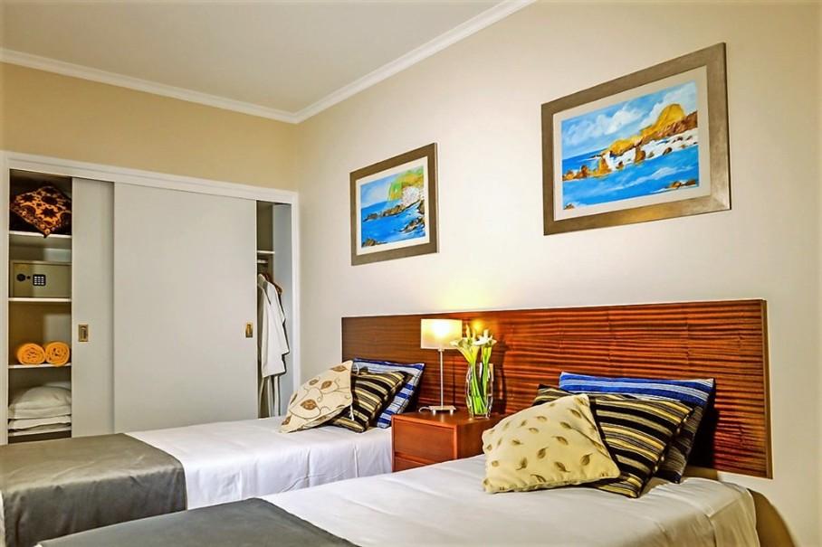 Hotelový komplex Duas Torres (fotografie 19)