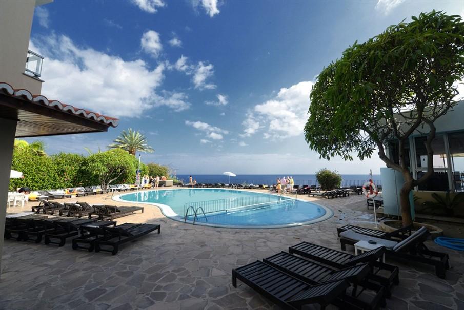 Hotelový komplex Duas Torres (fotografie 4)