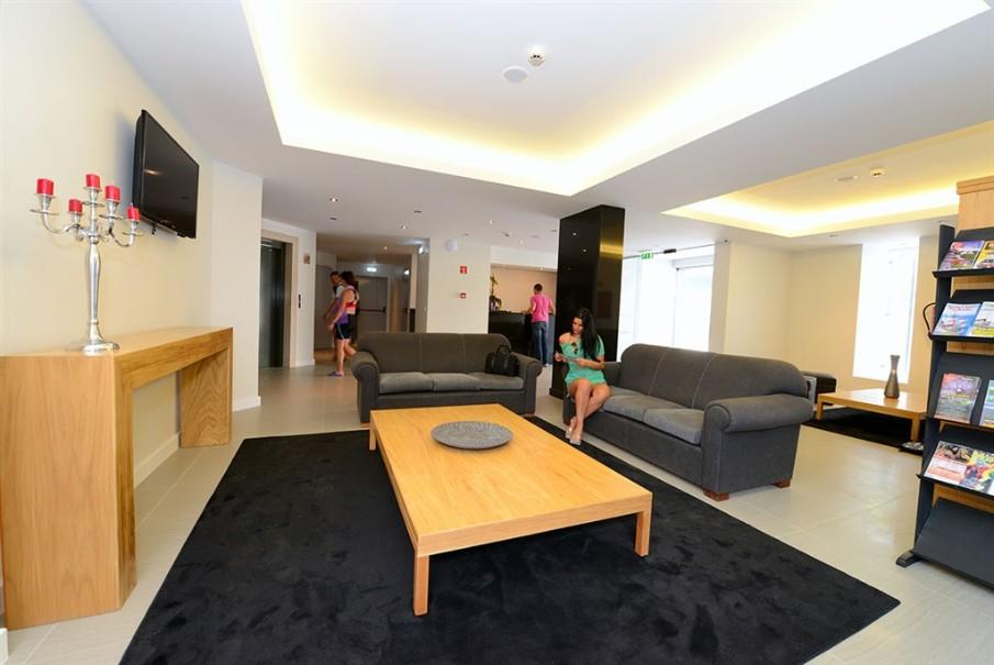 Hotelový komplex Duas Torres (fotografie 6)