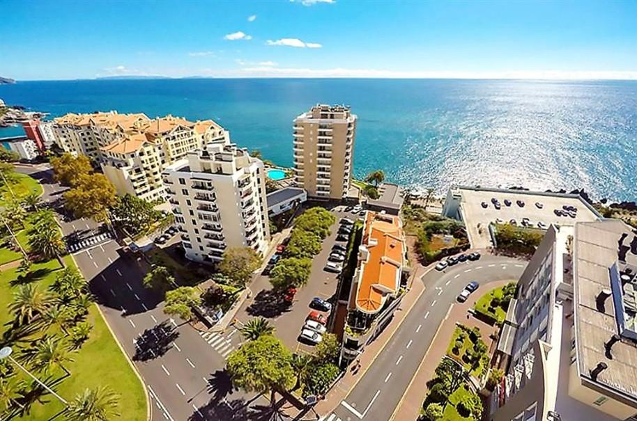 Hotelový komplex Duas Torres (fotografie 12)