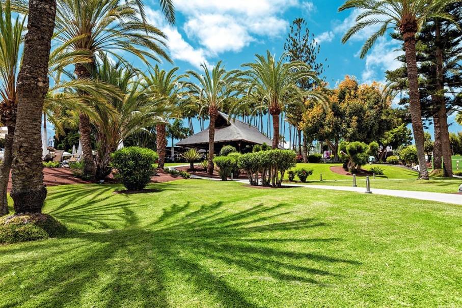 Hotel Occidental Margaritas (fotografie 23)