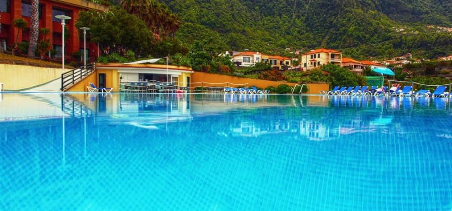 Hotelový komplex Montemar Palace (fotografie 12)