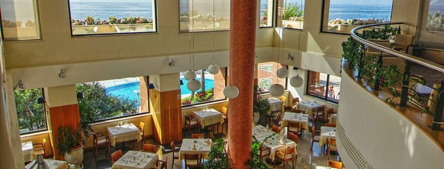 Hotelový komplex Montemar Palace (fotografie 4)