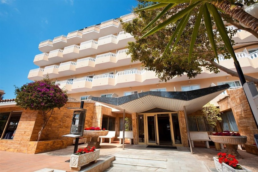Hotel Blue Sea Don Jaime (fotografie 7)