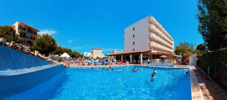 Hotel Blue Sea Don Jaime (fotografie 8)
