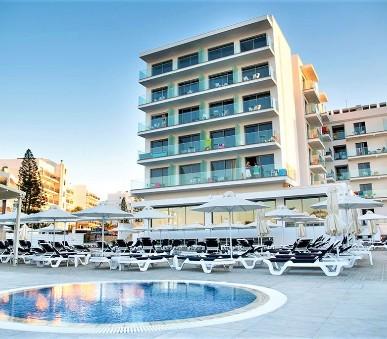Hotel Mandali (hlavní fotografie)