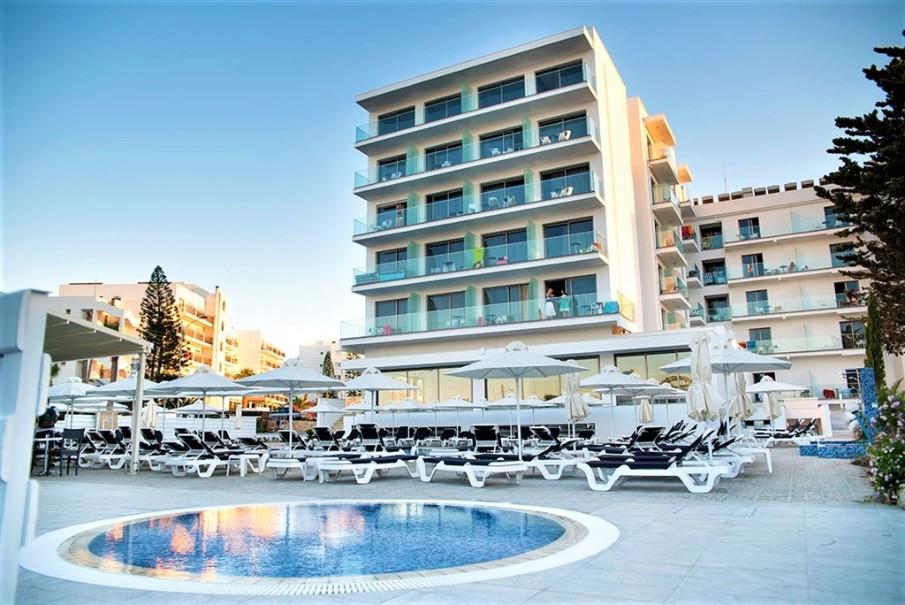 Hotel Mandali (fotografie 1)