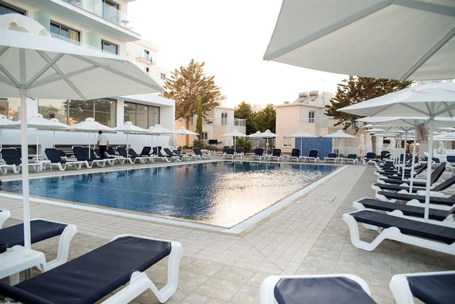 Hotel Mandali (fotografie 2)