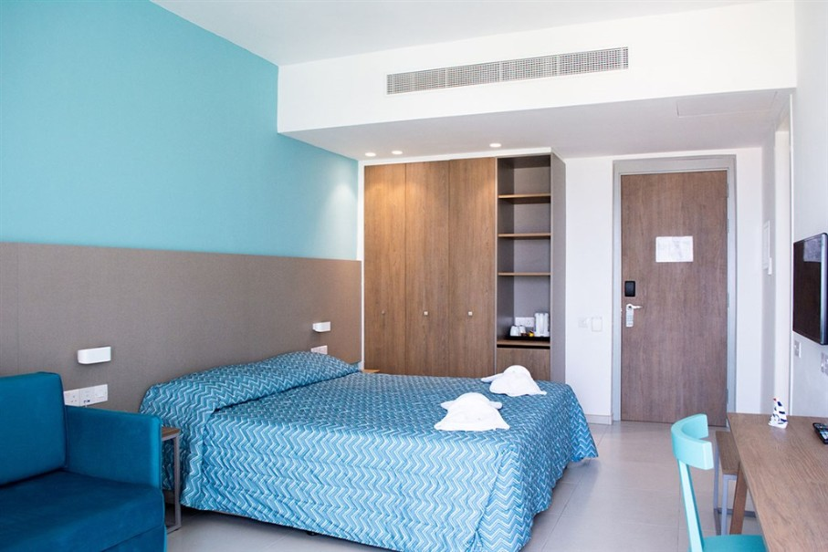 Hotel Mandali (fotografie 4)