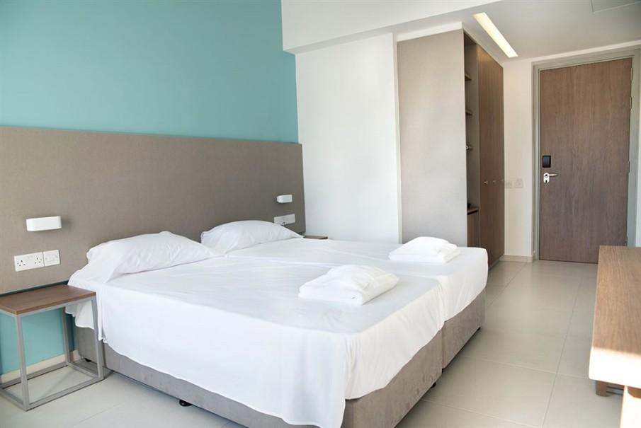 Hotel Mandali (fotografie 5)