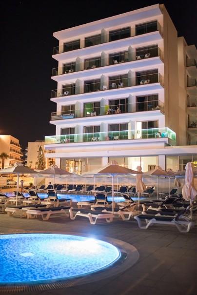 Hotel Mandali (fotografie 19)