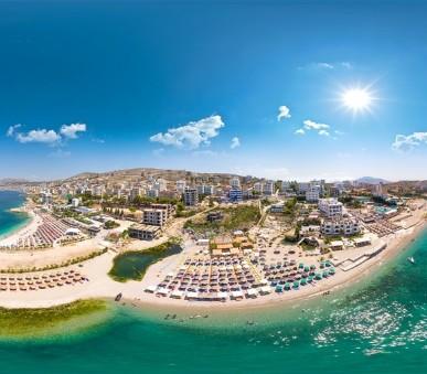 Hotel Seaside Saranda (hlavní fotografie)