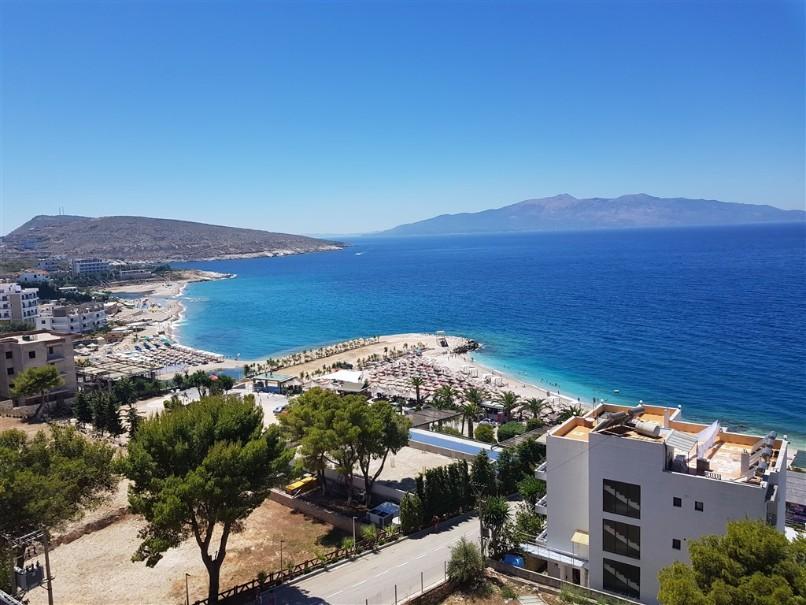 Hotel Seaside Saranda (fotografie 17)