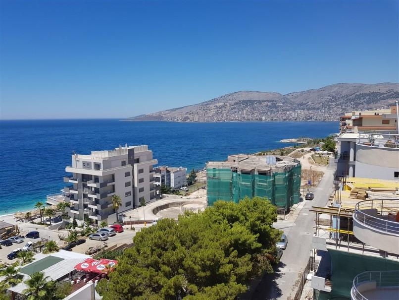 Hotel Seaside Saranda (fotografie 18)