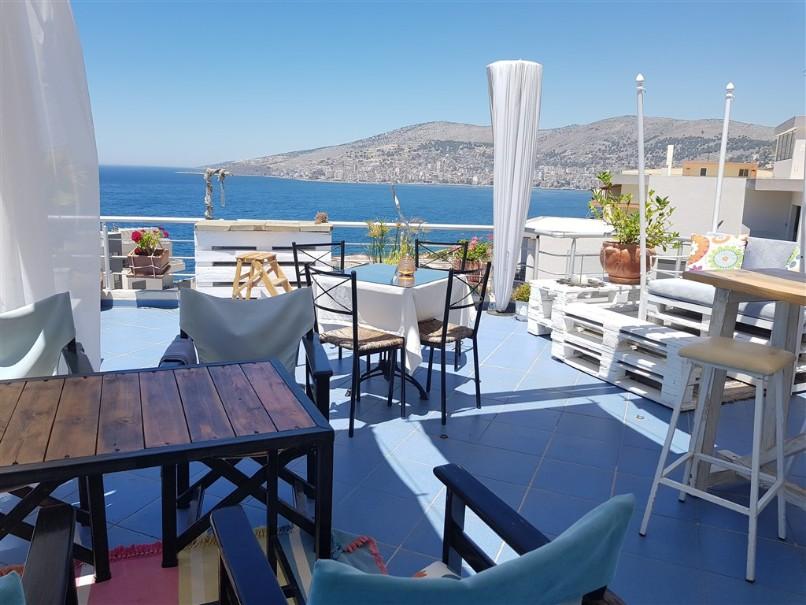 Hotel Seaside Saranda (fotografie 19)