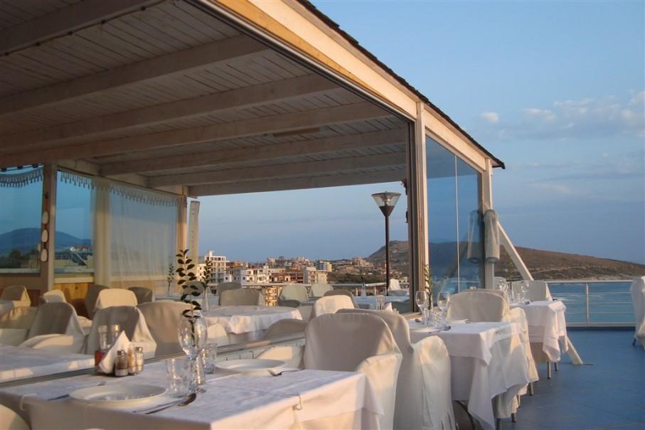 Hotel Seaside Saranda (fotografie 21)