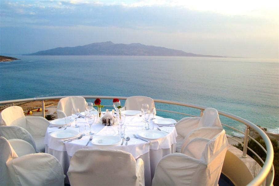 Hotel Seaside Saranda (fotografie 22)