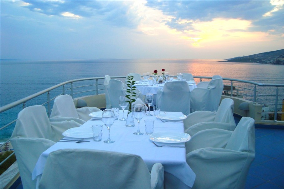 Hotel Seaside Saranda (fotografie 23)