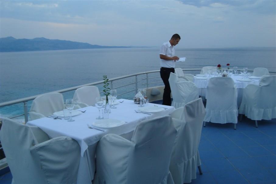 Hotel Seaside Saranda (fotografie 24)