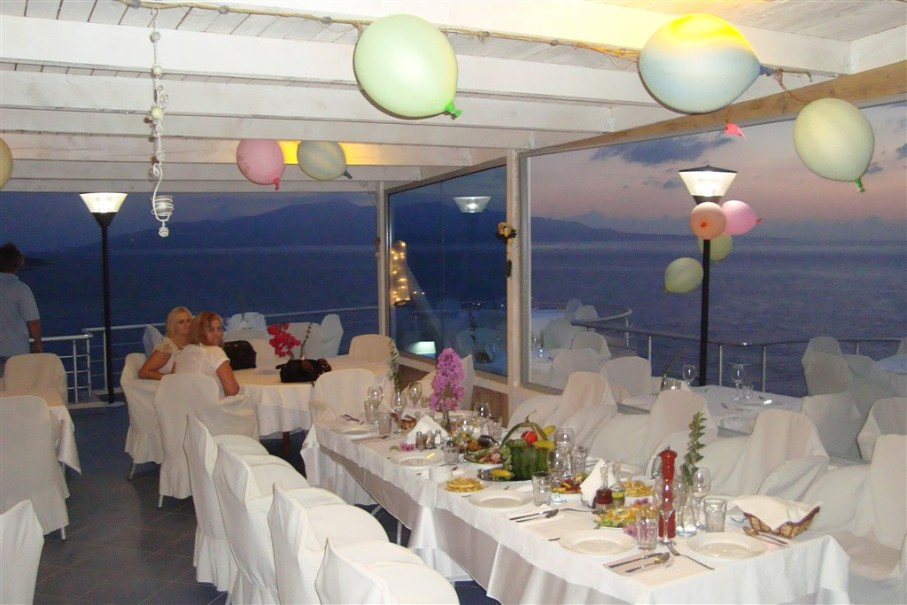 Hotel Seaside Saranda (fotografie 25)