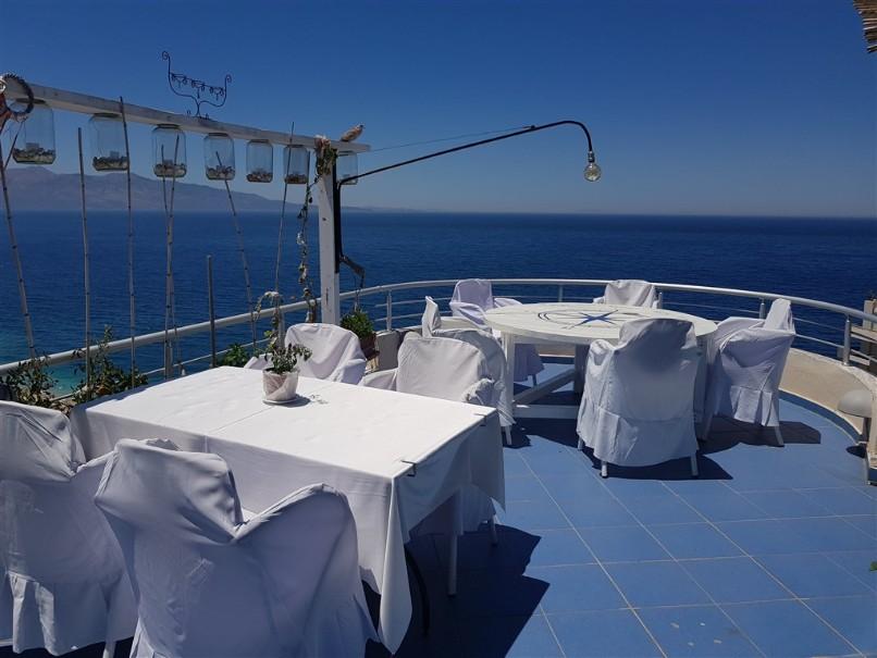 Hotel Seaside Saranda (fotografie 26)