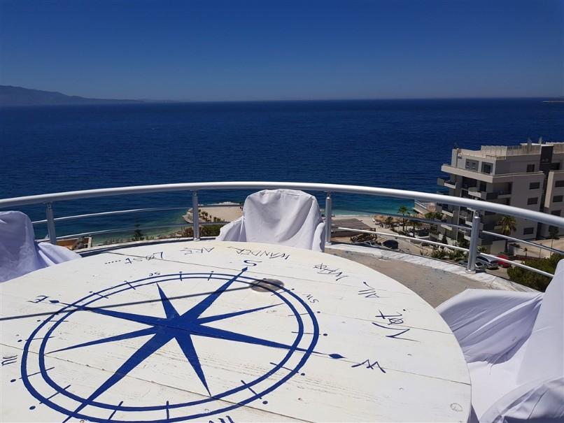 Hotel Seaside Saranda (fotografie 2)