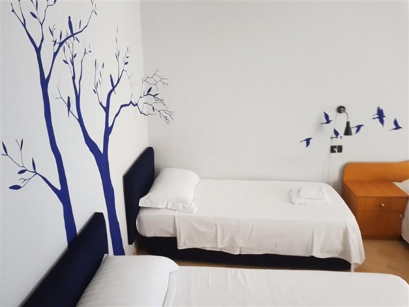 Hotel Seaside Saranda (fotografie 3)