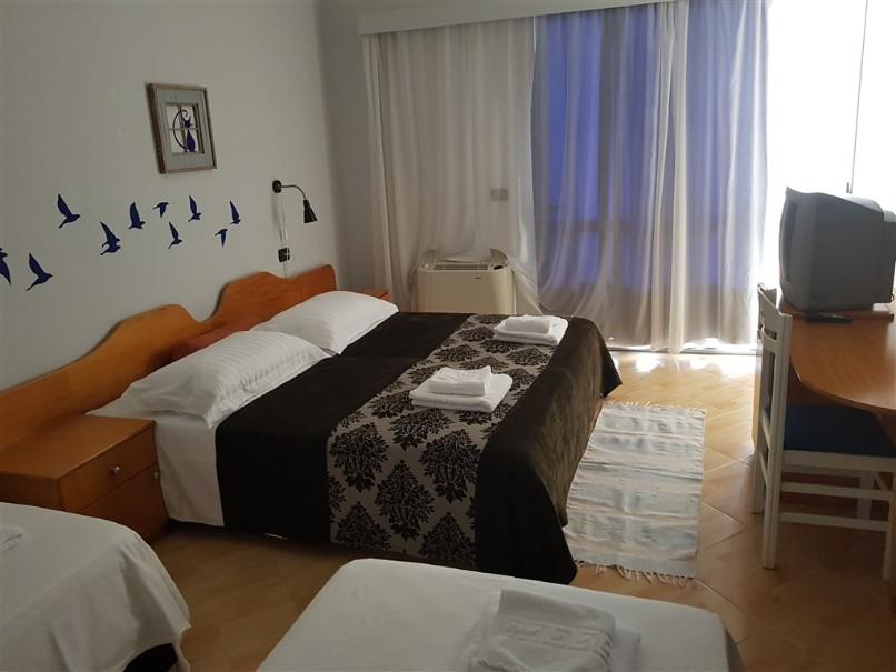 Hotel Seaside Saranda (fotografie 4)