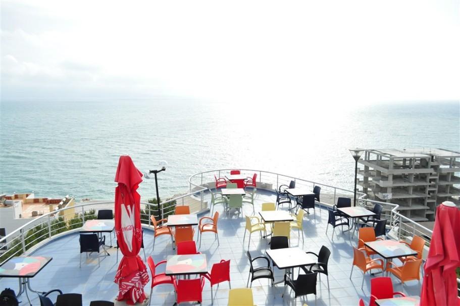 Hotel Seaside Saranda (fotografie 9)