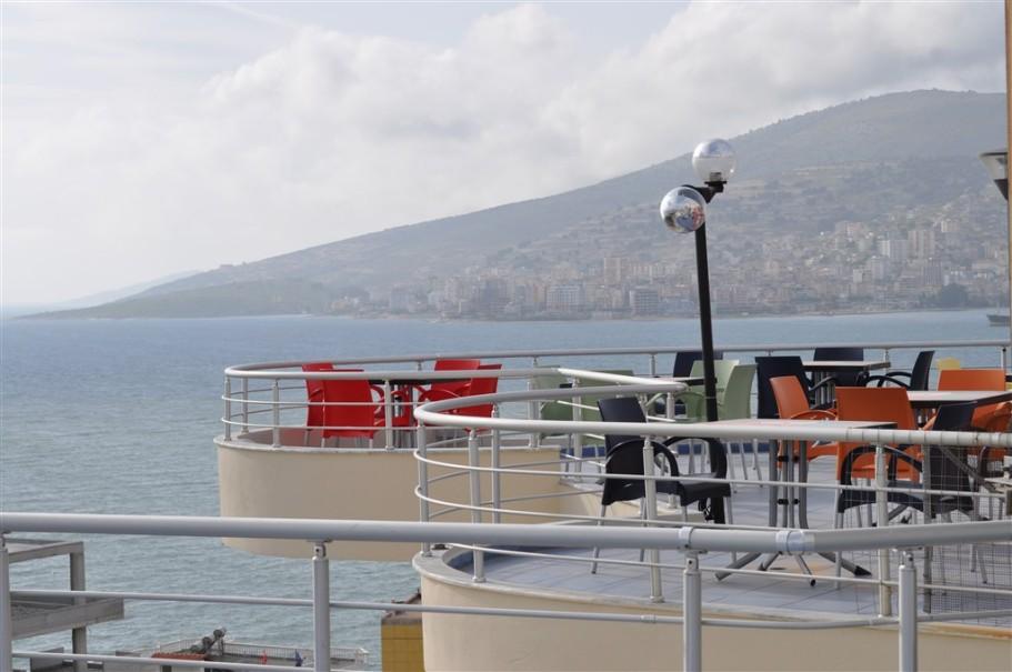 Hotel Seaside Saranda (fotografie 10)