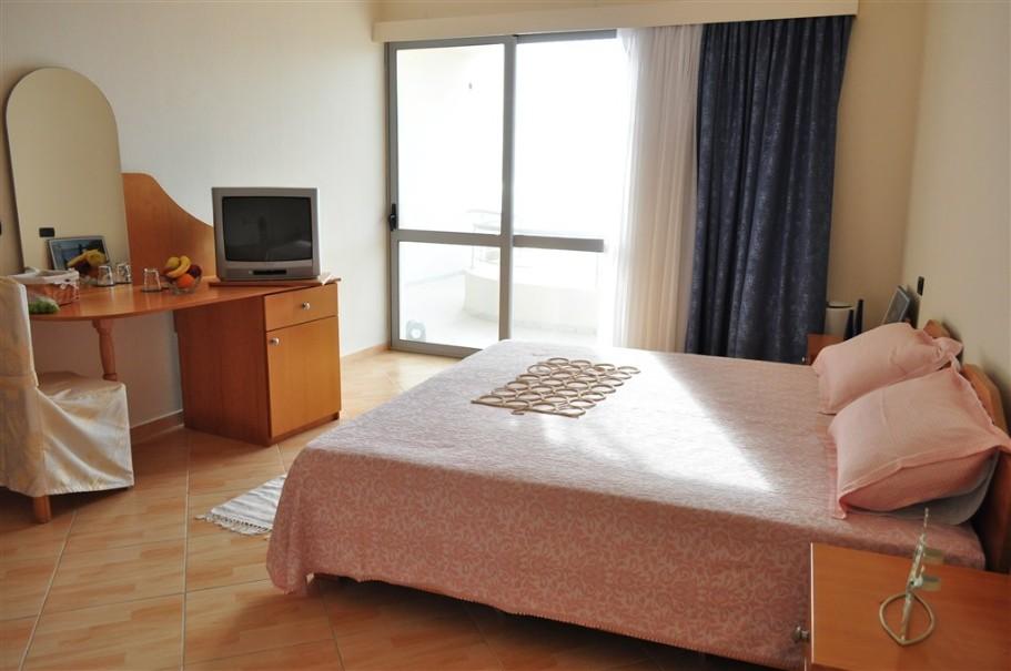 Hotel Seaside Saranda (fotografie 11)