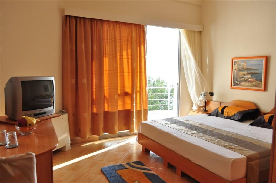 Hotel Seaside Saranda (fotografie 12)