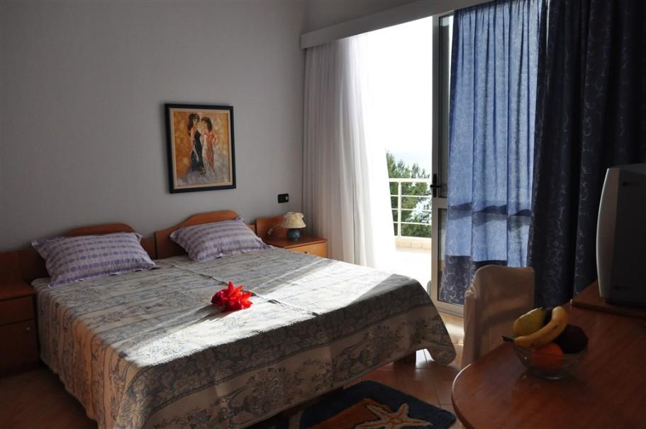 Hotel Seaside Saranda (fotografie 13)