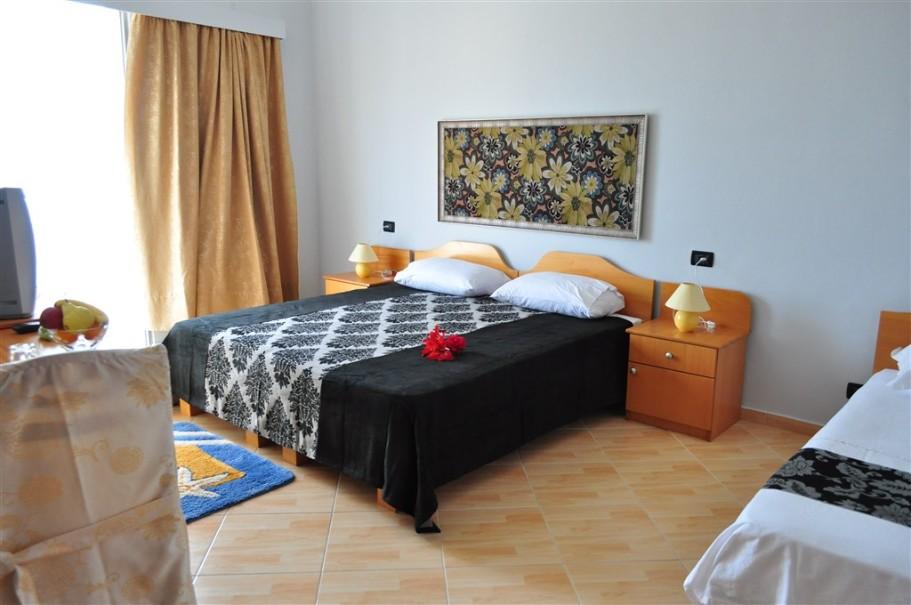 Hotel Seaside Saranda (fotografie 14)