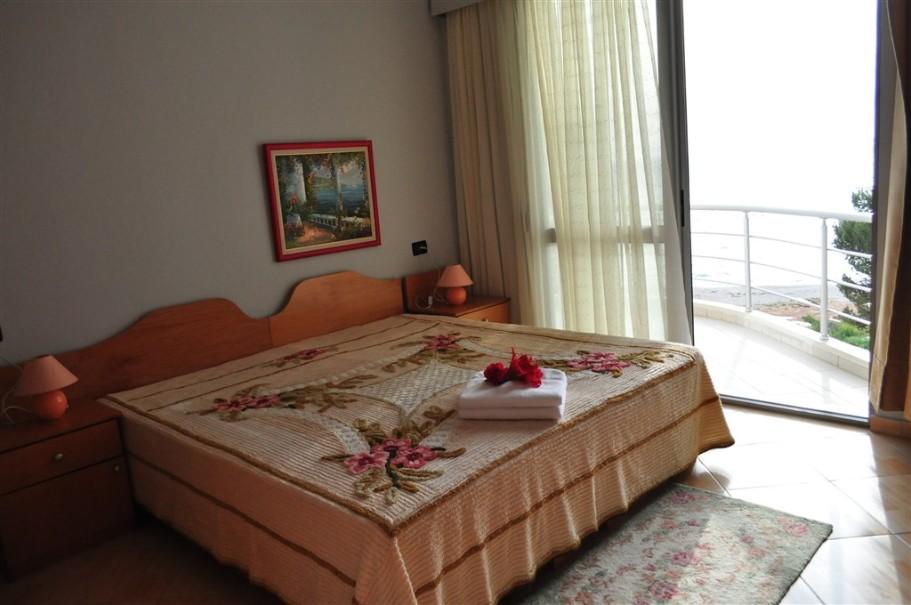 Hotel Seaside Saranda (fotografie 15)