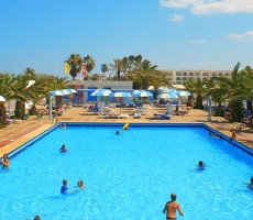 Hotelový komplex El Mouradi Club Selima