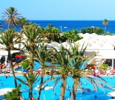Hotelový komplex El Mouradi Club Kantaoui
