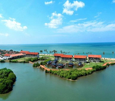 Hotel Anantaya Resort and Spa