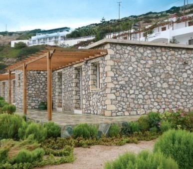 Apartmány Neraida Villa