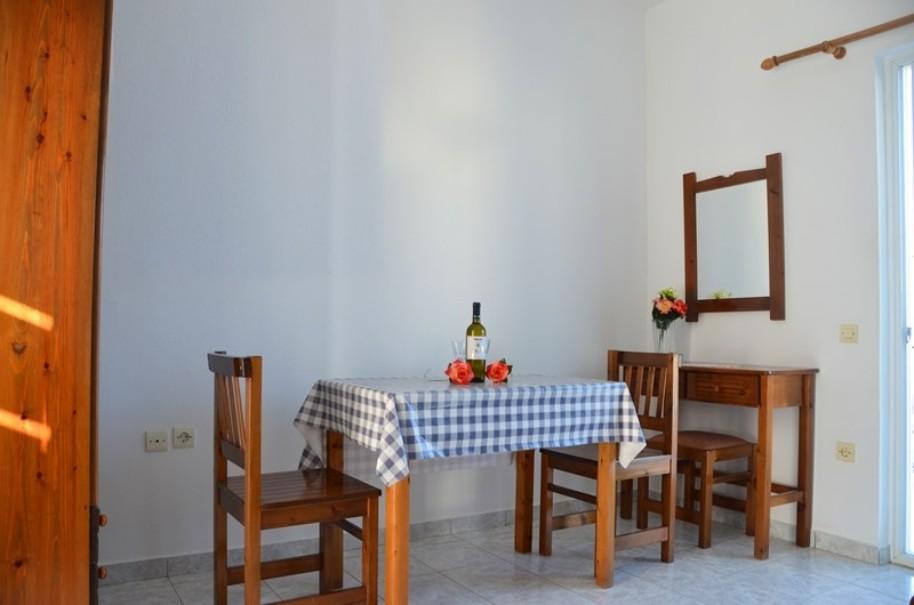 Studia George´S Apartments (fotografie 5)