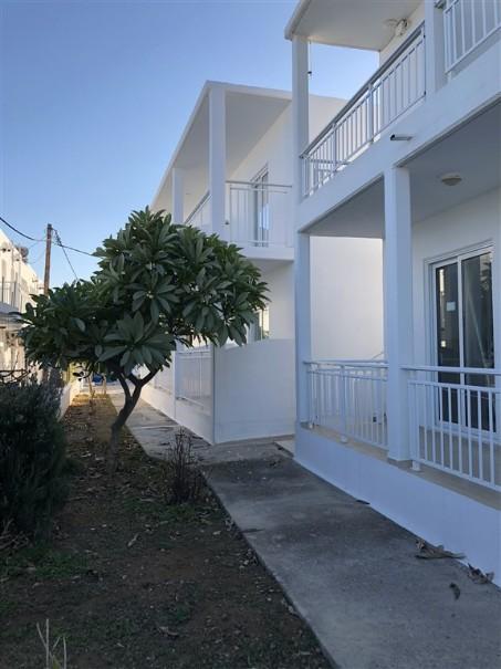 Studia George´S Apartments (fotografie 1)