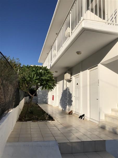 Studia George´S Apartments (fotografie 6)