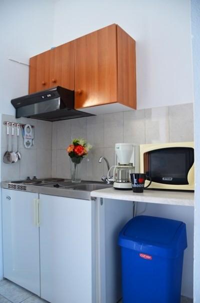 Studia George´S Apartments (fotografie 10)