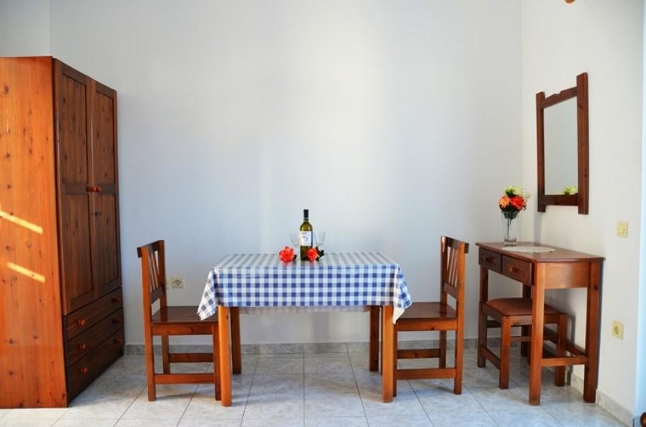 Studia George´S Apartments (fotografie 12)