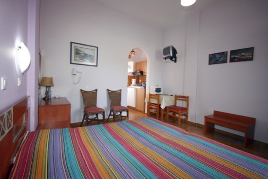 Studia a apartmány Zafira (fotografie 7)