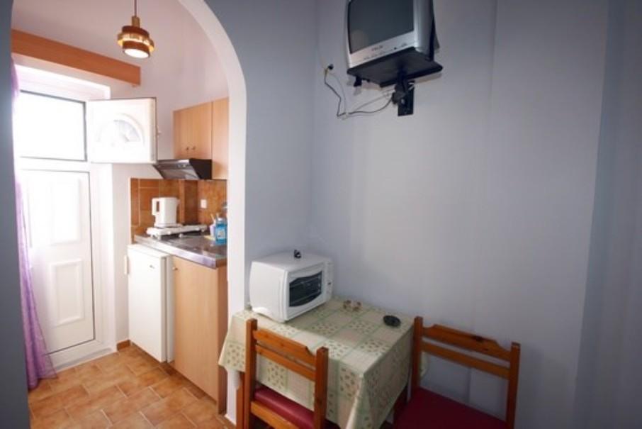 Studia a apartmány Zafira (fotografie 8)