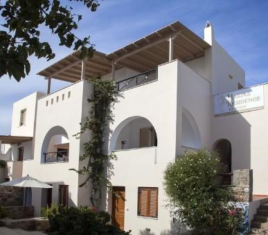 Studia Marias Residence