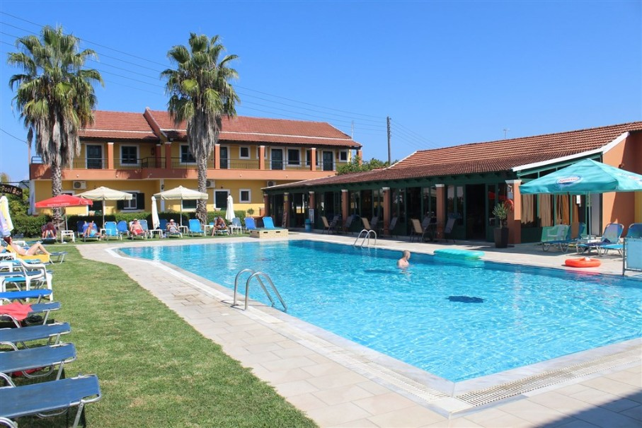 Viamare Family Hotel (fotografie 1)